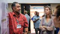 Delegates at a recent Green Climate Fund event in the Pacific (Photo Credit: GCF) Click to Enlarge.