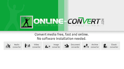 تحميل برنامج  Online Convert