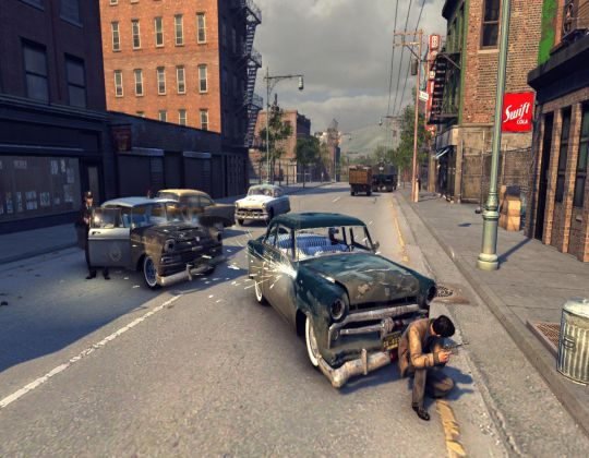 Mafia 2 Game Free Download For Windows 7