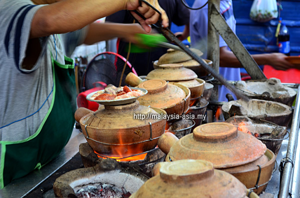 Foodie Tours KL