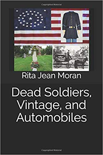 Dead Soldiers, Vintage, and Automobiles