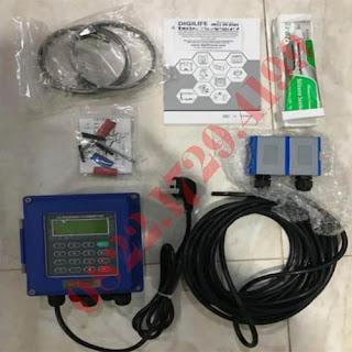 Ultrasonic Flow Meter TUF2000B TM-1 ( 50-700mm )