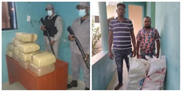DICRIM y Policía Preventiva recuperan patana robada e incautan sustancias controladas