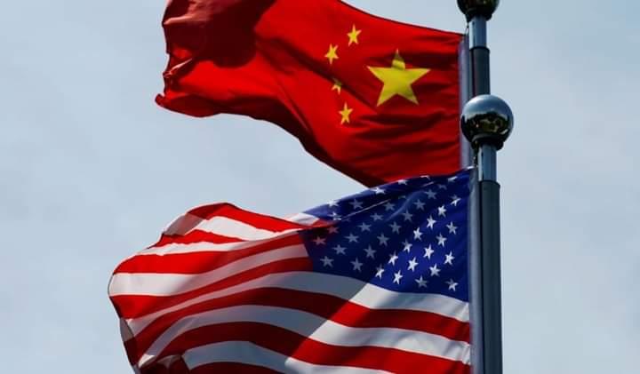 بكين ترد على واشنطن وتطالبها التوقف عن التدخل في الشؤون الداخلية للصين