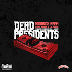 Hoodrich Keem - Dead Presidents (feat. Gunna & Lil Duke) - Single Cover