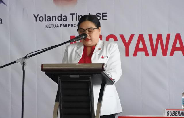 Palang Merah Indonesia (PMI) Larang Rumah Sakit Tagih Biaya dari Pasien BPJS