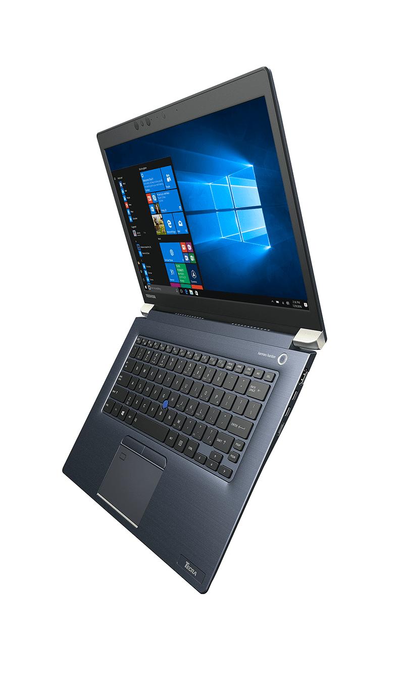Dynabook Tecra X40