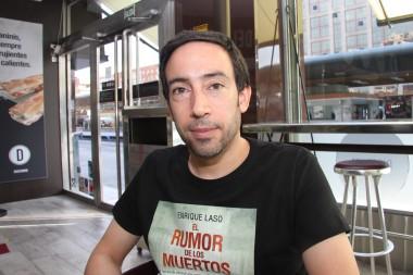 Resultado de imagen para Enrique Laso Fuentes
