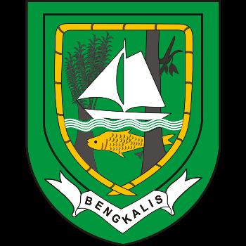 Logo Kabupaten Bengkalis PNG