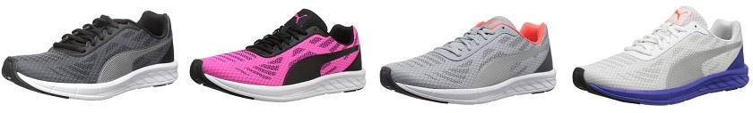Puma Meteor Running Shoe $33 (reg $60)
