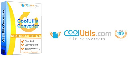 LIGHT DOWNLOADS: Coolutils Converter- Powerful toolkit for ...