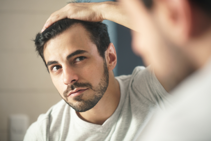 Don't Ignore These 3 Things If You Don't Want to Lose Hair