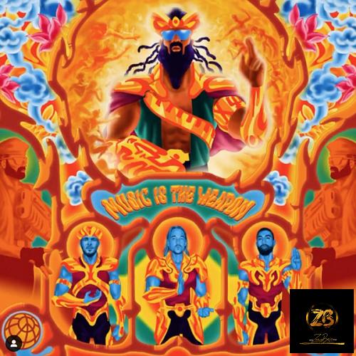 [MUSIC] Major Lazer ft. Joeboy, Busy Signal_Sun Comes Up