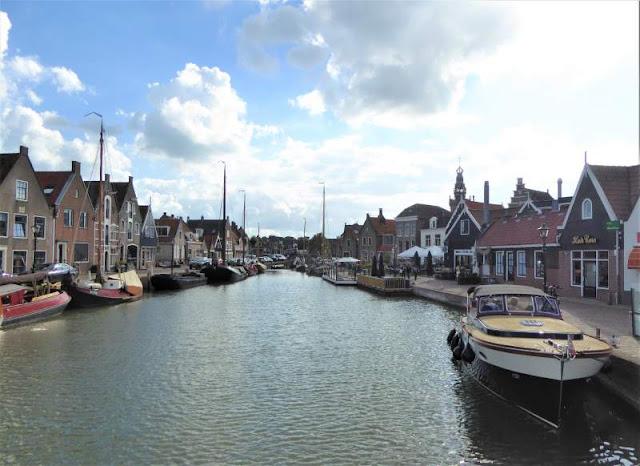 porto di Monnickendam