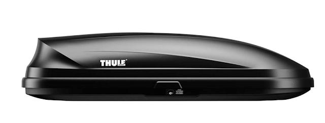 Thule Pulse Cargo Box, Black