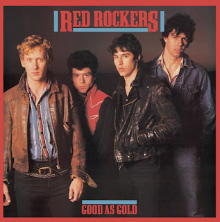 China by Red Rockers (1983)