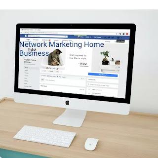 Network Marketing Home Business नेटवर्क मार्केटिंग होम बिजनेस