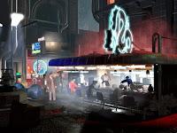 Videojuego Blade Runner