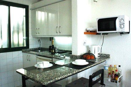 gran canaria apartments