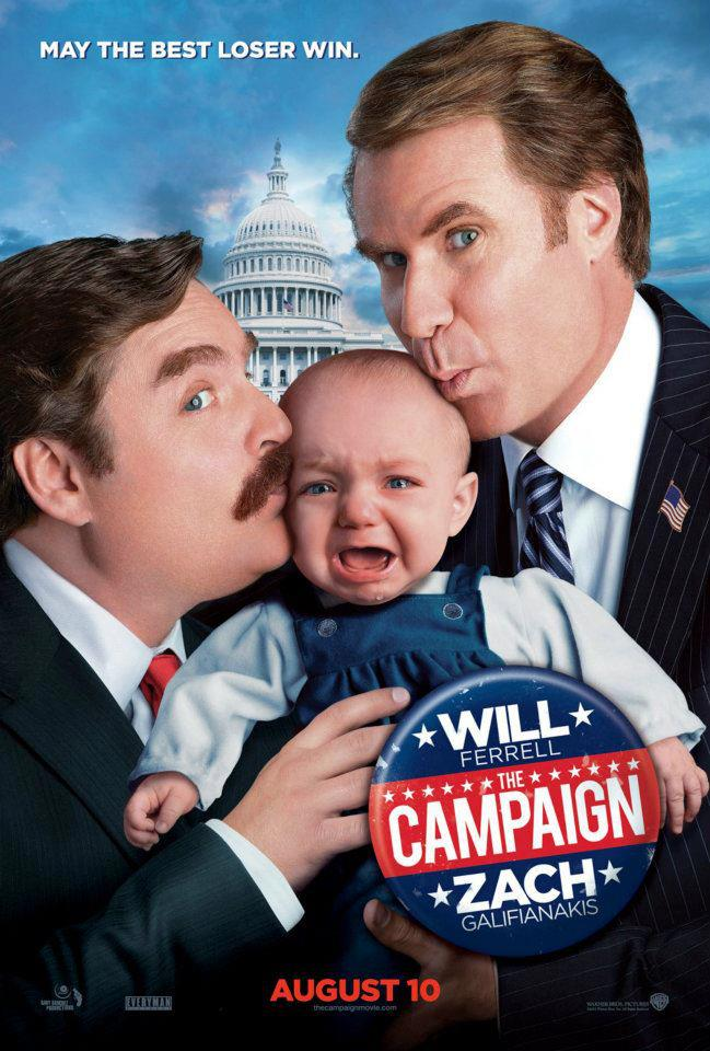 Cinemablographer: Will Ferrell Wants YOU to See His New ...