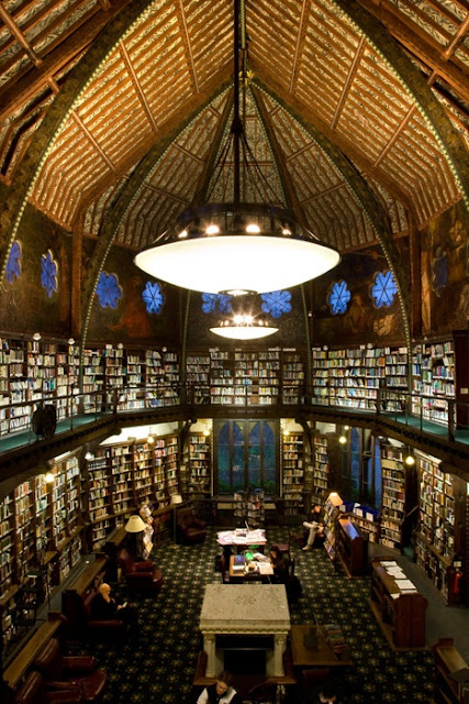 http://teacherfeature.tumblr.com/post/6135518676/lalibrairie-the-oxford-union-library-oxford