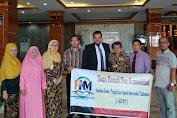 Asosiasi Dosen Pengabdian Kepada Masyarakat Indonesia Rampungkan Pengurusan Nasional