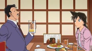 Hellominju.com : 名探偵コナンアニメ 第999話『迷惑な親切心』| Detective Conan EP.999 | Hello Anime !