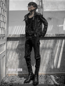 [Walker Collection] Xuân Khôi on Walker 801B