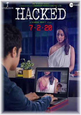 Hacked 2020 480p Hindi HDRip ESub x264