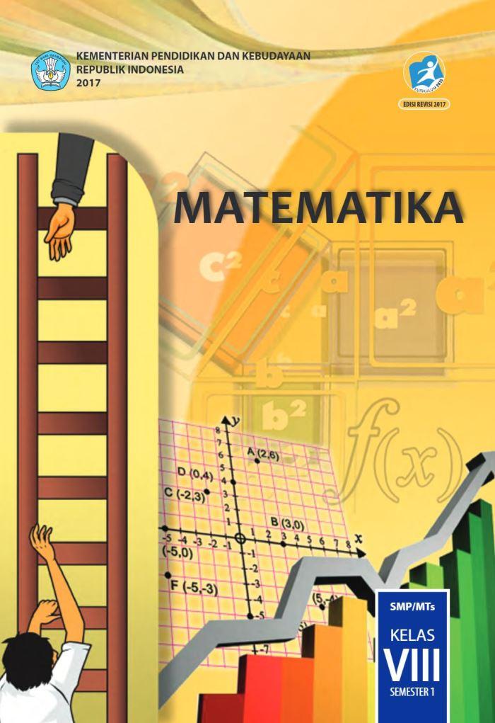 Buku Siswa SMP Kelas 8 Matematika Semester 1