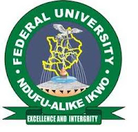 FUNAI MBBS & B.A Religion Admission Form 2017/2018 Published Online