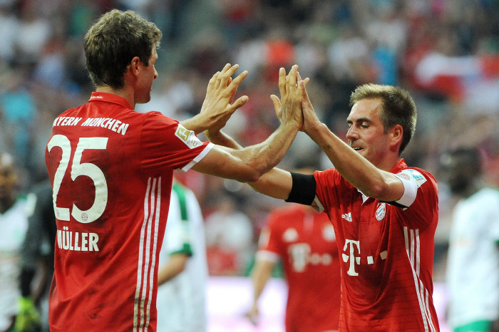PRONOSTIC BAYERN MUNICH ARSENAL