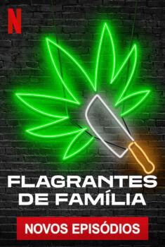 Flagrantes de Família 2ª Temporada Torrent - WEB-DL 1080p Dual Áudio