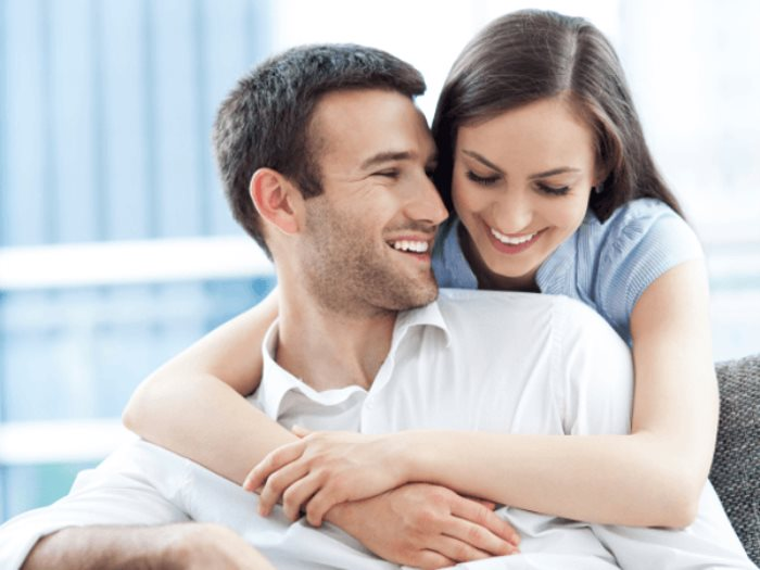 متى تكون المرأة الرجل الثاني في الحياة الزوجية !