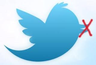 Poderá haver censura no Twitter