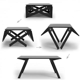 Cadeaux 2 ouf id es de cadeaux insolites et originaux - Transformer une table en bois ...