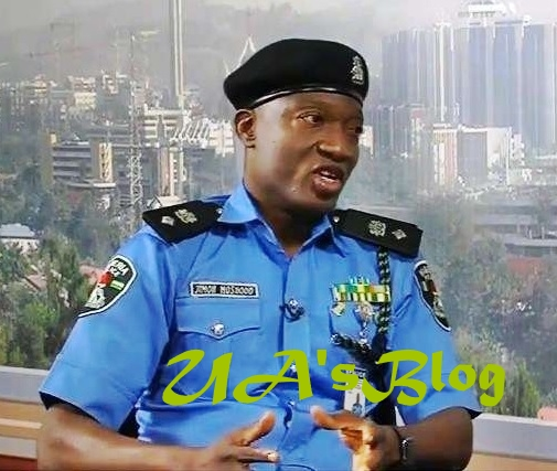 Police Tackle Presidency, Say IG Has No Query to Answer