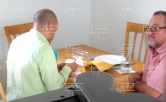 Loret de Mola  Exhibe a otro hermano de AMLO recibiendo miles de pesos dinero (Video)