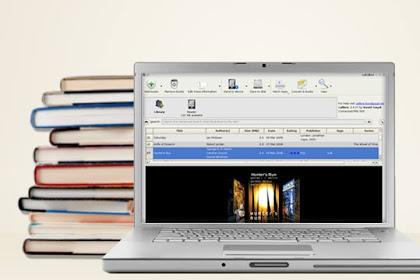 5 Aplikasi Perpustakaan Sekolah Terbaik Gratis