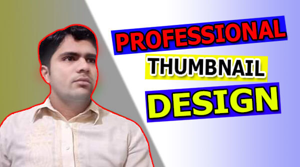 How to Create A Thumbnail In Photoshop Hindi Urdu