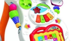 Mainan untuk Si Kecil, Baiknya Seperti Apa