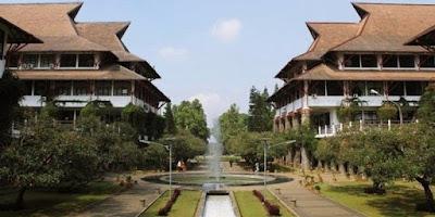 Fakultas dan Program Studi apa saja yang ada di Institut Teknologi Bandung | Perguruan Tinggi Negeri
