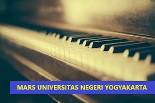 Lirik Lagu Mars & Hymne Universitas Negeri Yogyakarta (UNY)
