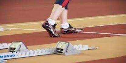 Olímpicos: súper zapatos y la pista elástica ayudan a romper récords?