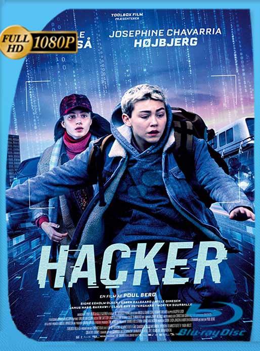 Hacker (2019) HD [1080p] Latino [GoogleDrive] SilvestreHD