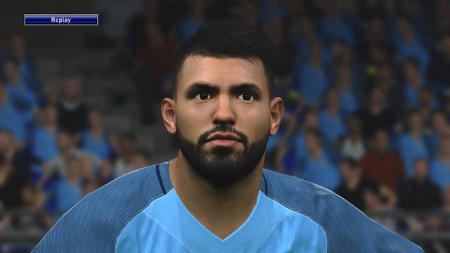 Kun Aguero - Man City