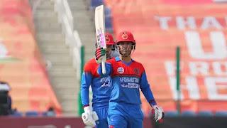 Zimbabwe vs Afghanistan 3rd T20I 2021 Highlights