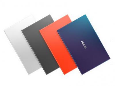 Semangatkan Hidupmu dengan ASUS VivoBook Ultra A412DA 3
