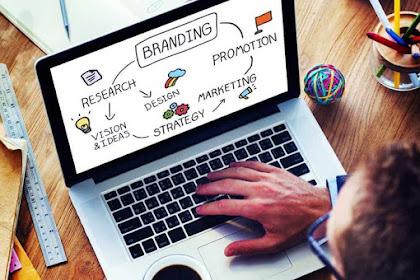 2 Cara Membangun Branding Produk Desa Terkenal