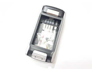 Casing Sony Ericsson P910 P910i New Fullset